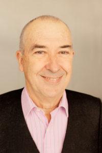 Coach Joyance - Paul Hervé Vintrou